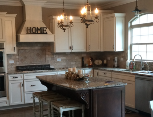 Meet the Builder: M.C. Custom Homes Is a Great Southwest Chicago Builder