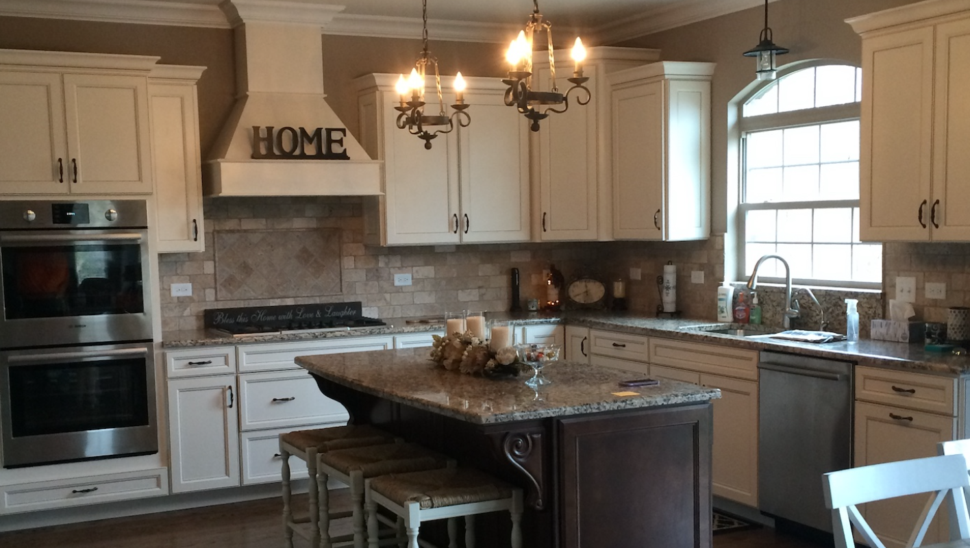 Meet the builder m c custom homes is a great southwest for C m custom homes