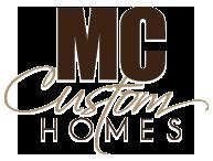 MC Custom Homes Logo