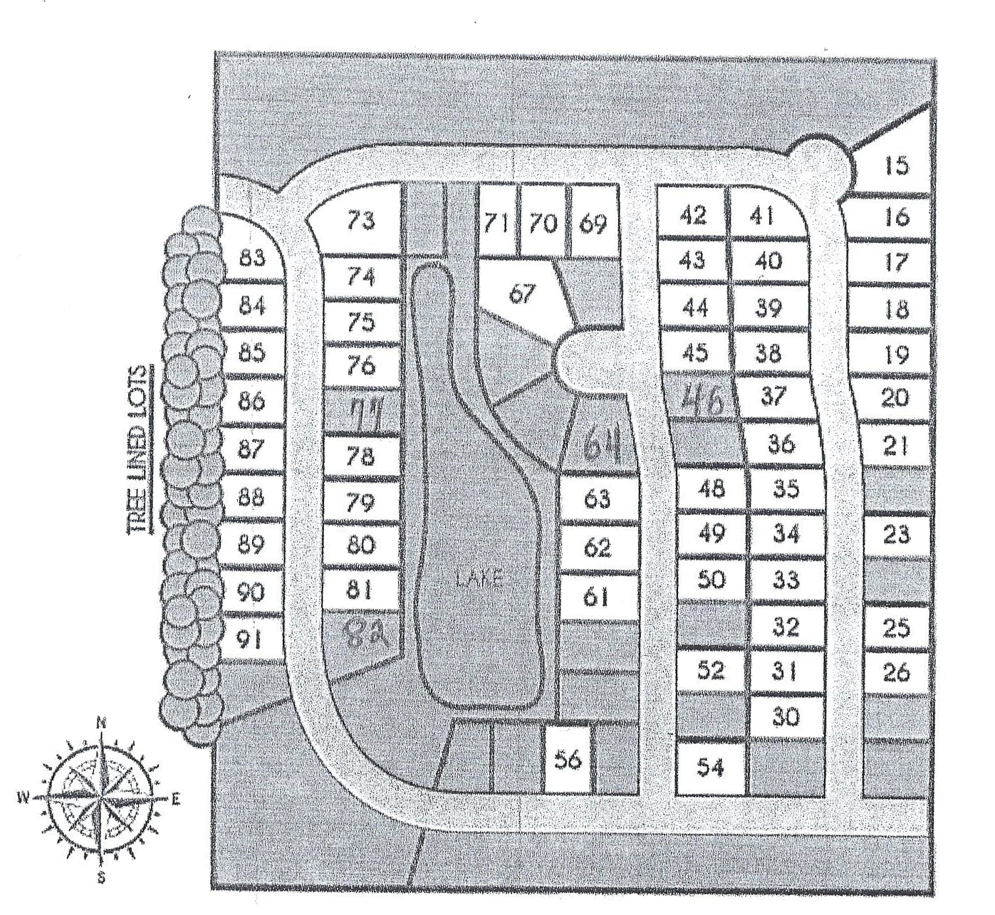 Channahon Site Plan